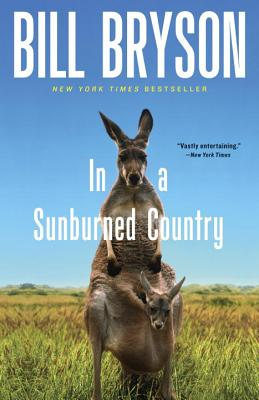 In a Sunburned Country Cover Image