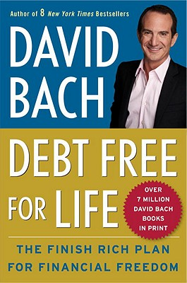 Debt Free for Life Cover