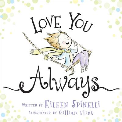 Cover for Love You Always