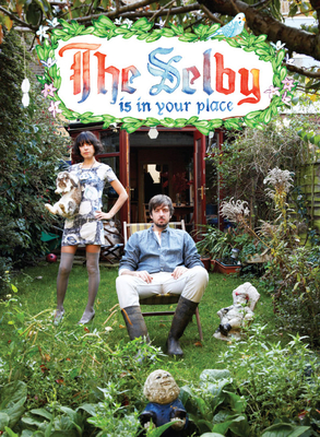 The Selby Is in Your Place Cover