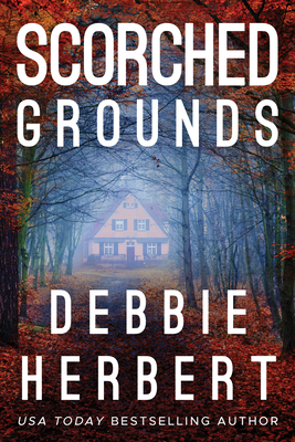 Cover for Scorched Grounds