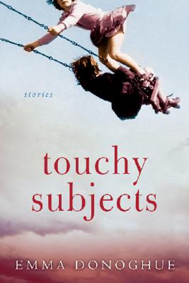 Touchy Subjects Cover