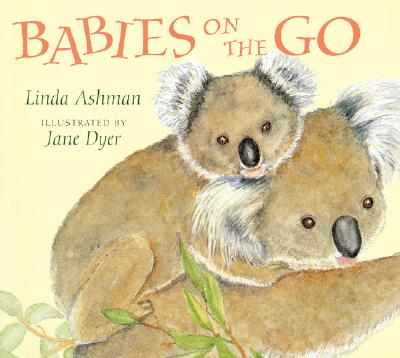 Babies on the Go Cover Image