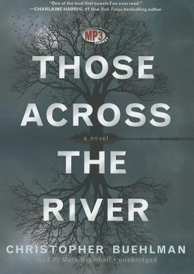 Cover for Those Across the River