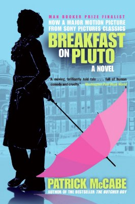 Breakfast on Pluto Cover
