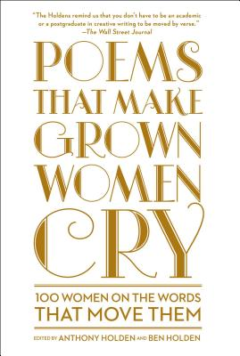 Poems That Make Grown Women Cry Cover Image