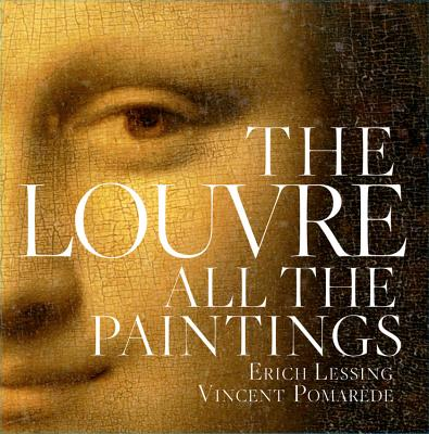 The Louvre Cover