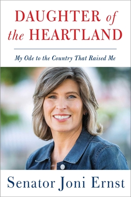 Daughter of the Heartland: My Ode to the Country that Raised Me Cover Image