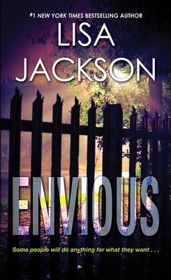 Envious Cover Image