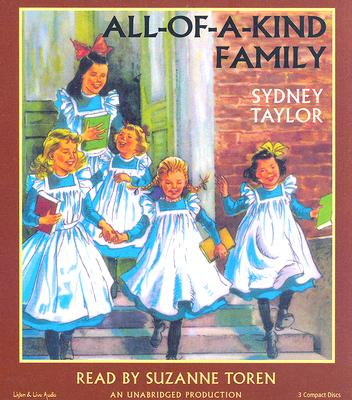 All-Of-A-Kind Family Cover
