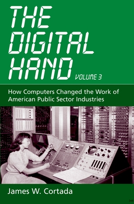 How Computers Changed the Work of American Public Sector Industries Cover
