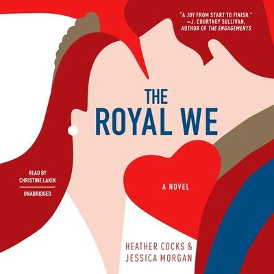 The Royal We Lib/E Cover Image