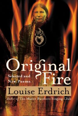 Original Fire: Selected and New Poems Cover Image