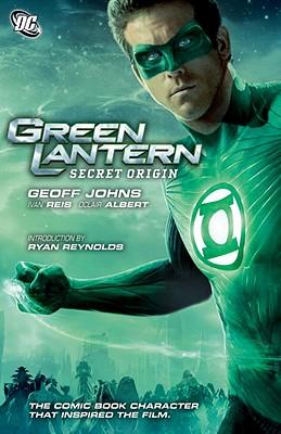Secret Origin Cover