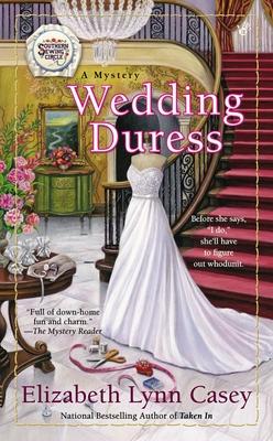 Wedding Duress Cover
