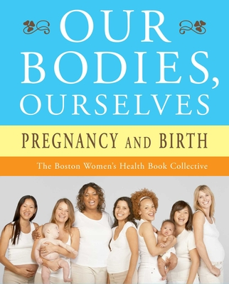 Cover for Our Bodies, Ourselves