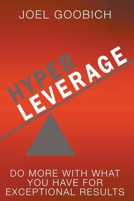 Cover for HyperLeverage