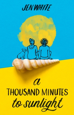 A Thousand Minutes to Sunlight Cover Image