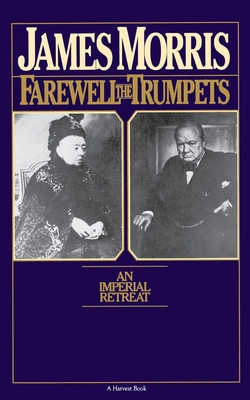 Cover for Farewell The Trumpets