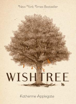 Wishtree (adult edition): Adult Edition Cover Image