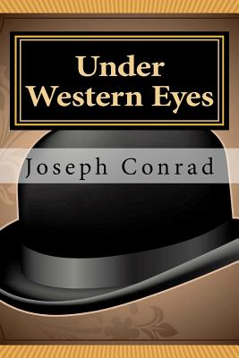 Under Western Eyes Cover