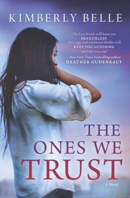 The Ones We Trust Cover