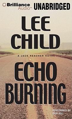 Echo Burning Cover Image