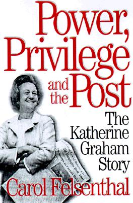 Power, Privilege and the Post Cover