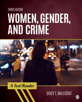 Cover for Women, Gender, and Crime