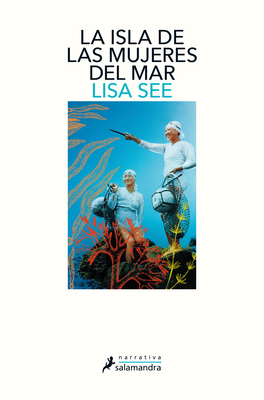 La isla de las mujeres del mar / The Island of Sea Women cover