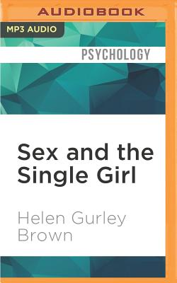 Cover for Sex and the Single Girl