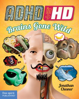 ADHD in HD Cover