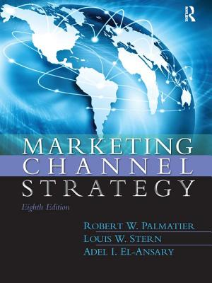 Marketing Channel Strategy Cover Image