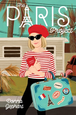 The Paris Project Cover Image