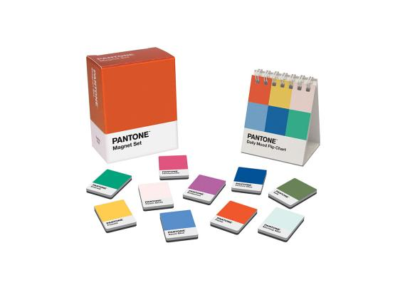 PANTONE Magnet Set (RP Minis) Cover Image