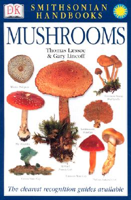Mushrooms Cover