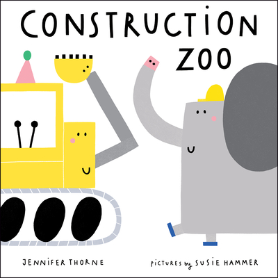 Construction Zoo Cover Image
