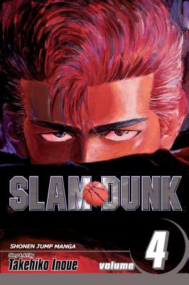 Slam Dunk, Vol. 4 Cover Image