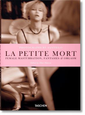 Santillo. La Petite Mort Cover Image