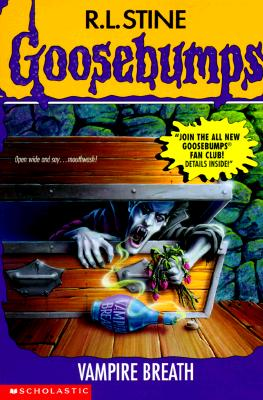 Vampire Breath Cover Image