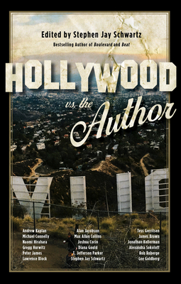 Hollywood vs. the Author Cover Image