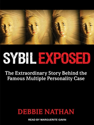 Cover for Sybil Exposed