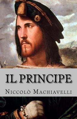 Il Principe Cover Image