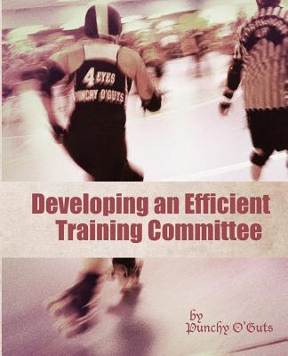 Developing an Efficient Training Committee Cover Image