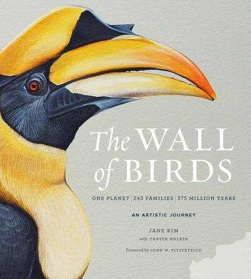 Wall of Birds cover image