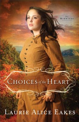 Choices of the Heart Cover