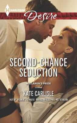 Second-Chance Seduction Cover