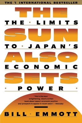 Sun Also Sets: Limits to Japan's Economic Power Cover Image