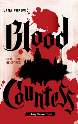 Blood Countess cover image