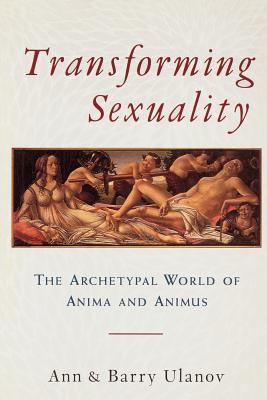 Transforming Sexuality Cover